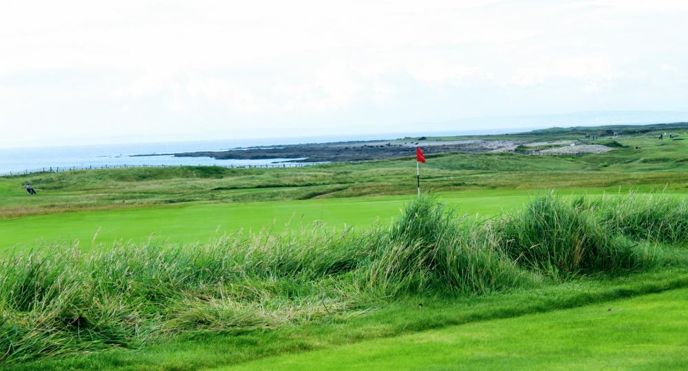 Royal Porthcawl Golf - Wales -Golftourexperience