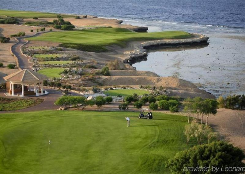 Cascades Golf Course - Soma Bay