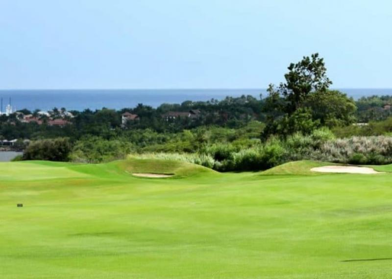 Dye Fore Golf Course Repubblica Dominicana Golftourexperience.com