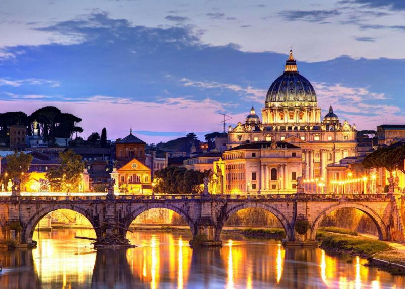 Roma - Golf Tour Experience - Golf Vacanze